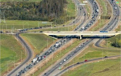 Henday Noise Study Results Update